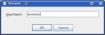 Hello World GUI8